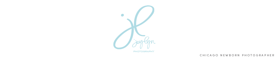 Joy Lyn Photography logo